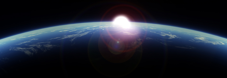 O Início do Novo Mundo