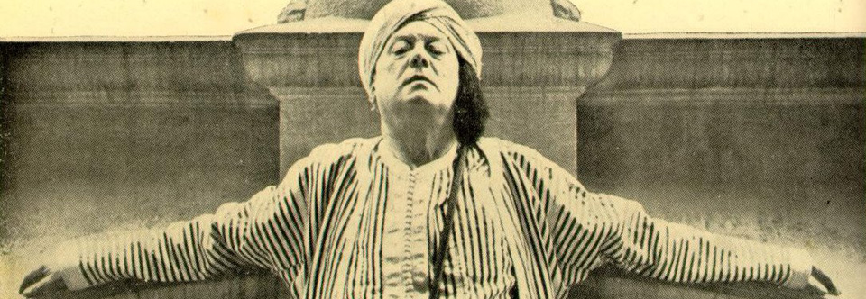 Aleister Crowley: O Mago de Mil Faces