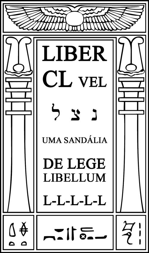 Liber CL – De Lege Libellum
