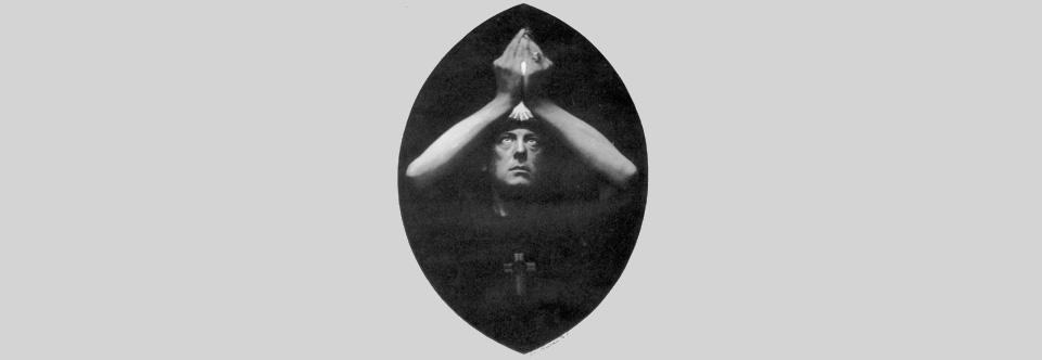 O Mestre Therion – Uma Nota Biográfica