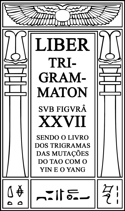 Liber Trigrammaton