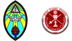 O.T.O. - Ordo Templi Orientis & E.G.C. - Ecclesia Gnostica Catholica