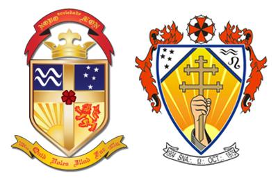 Sociedade Novo Aeon - Ordem dos Cavaleiros de Thelema