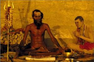 Guru-Shishya Paramparā
