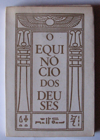 O Equinócio dos Deuses – Aleister Crowley