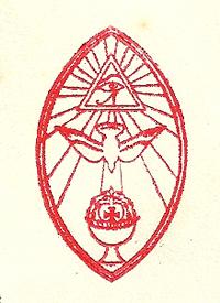 Cartas entre Euclydes Lacerda e Kenneth Grant - 1980 e.v.