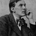 Aleister Crowley - cca. 1896 - O Poeta