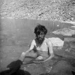 Aleister Crowley - 1902 - A Escalada do K2 (Chogo Ri), Acampamento.
