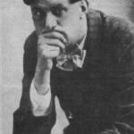 Aleister Crowley - 1905 e.v. - Aos 30 anos de idade