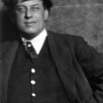 Aleister Crowley - 1906 e.v. - New York
