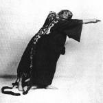 Aleister Crowley - cca. 1909 e.v. - Foto para o The Equinox vol. 1 nº 1 - Força Cega