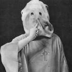 Aleister Crowley - cca. 1909 e.v. - Foto para o The Equinox vol. 1 nº 1 - O Vigia do Silêncio