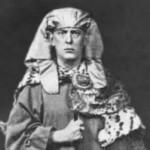 Aleister Crowley - cca. 1910 e.v. - Osíris Ressuscitado