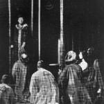 Aleister Crowley - cca. 1910 e.v. - Os Ritos de Elêusis, que foram executados, na forma de peça teatral dramática, em outubro e novembro de 1910 e.v. pela senhorita Leila Waddell e pelo senhor Aleister Crowley, juntamente com a ilustre ajuda de outros