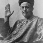 Aleister Crowley - cca. 1915 e.v.