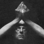 Aleister Crowley - cca. 1920 e.v. - O Guardião da Chama