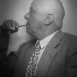 Aleister Crowley - cca. 1925 e.v.