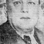 Aleister Crowley - cca. 1927 e.v.