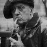 Aleister Crowley - cca. 1930 e.v.