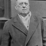 Aleister Crowley - cca. 1930 e.v. - A Besta 666 aos 56 anos
