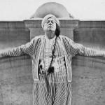 Aleister Crowley - cca. 1934 e.v.