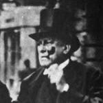 Aleister Crowley - cca. 1937 e.v. - Com Pearl Brooksmith