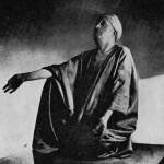 Aleister Crowley - cca. 1939 e.v. - Como Mahatma Guru Sri Paramahansa Shivaji