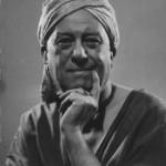 Aleister Crowley - cca. 1939 e.v.