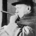 Aleister Crowley - cca. 1940 e.v.