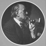 Aleister Crowley - cca. 1943 e.v.