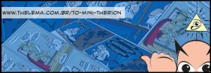 Capa 002 - To Mini Therion - A, Download