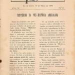 Revista Gnose, Volume IV n° 8, da Fraternitas Rosicruciana Antiqua F.R.A. - Página 129