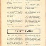 Revista Gnose, Volume IV n° 8, da Fraternitas Rosicruciana Antiqua F.R.A. - Página 132