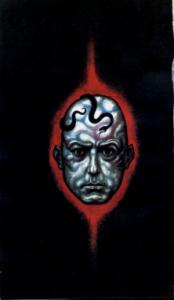 Ilustração de Jan Parker para o livro Magia Negra e Feitiçaria, publicado no Brasil na Série Prisma.