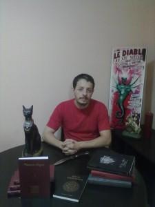 Humberto Maggi