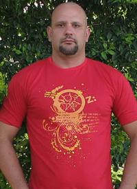 Sorteio de uma camiseta OZ