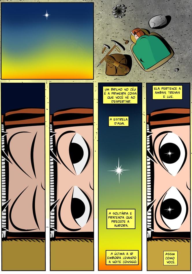 O Mago em Abiegnus por Herman Faulstich, parte 29