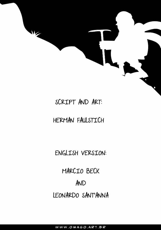 The Magus in Abiegnus por Herman Faulstich, parte 2